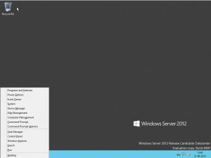 """start menu windows server 2012"""